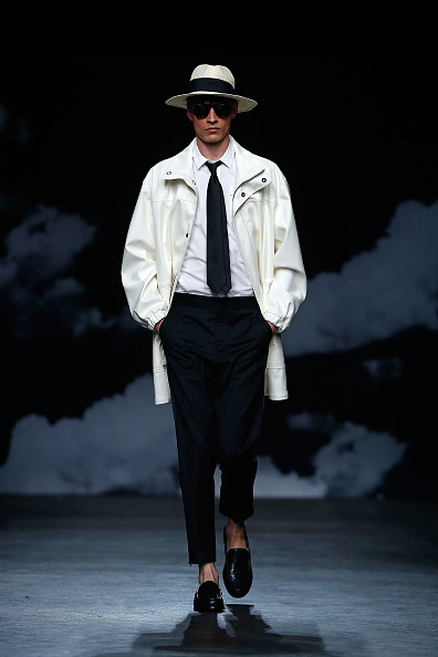 Loafer「Tiger Of Sweden - Runway - London Collections Men SS16」:写真・画像(15)[壁紙.com]