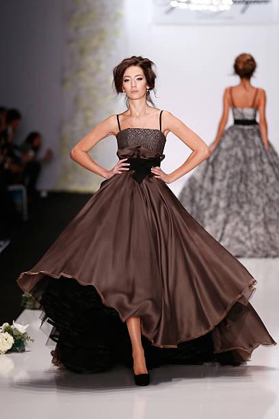 IGOR GULYAEV : Mercedes-Benz Fashion Week Russia S/S 2014:ニュース(壁紙.com)