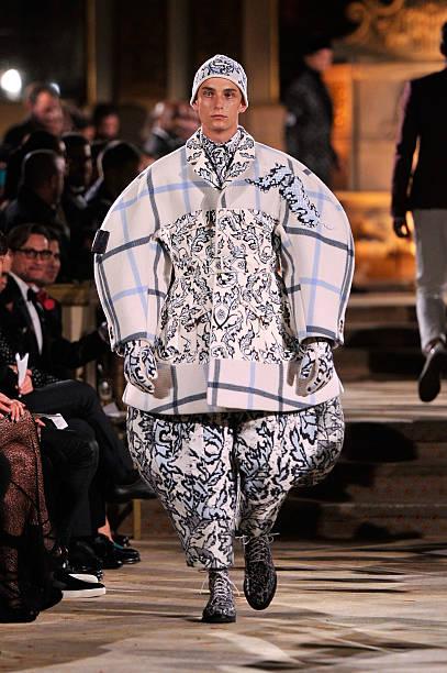 amfAR Inspiration Gala New York 2014 - Fashion Show:ニュース(壁紙.com)