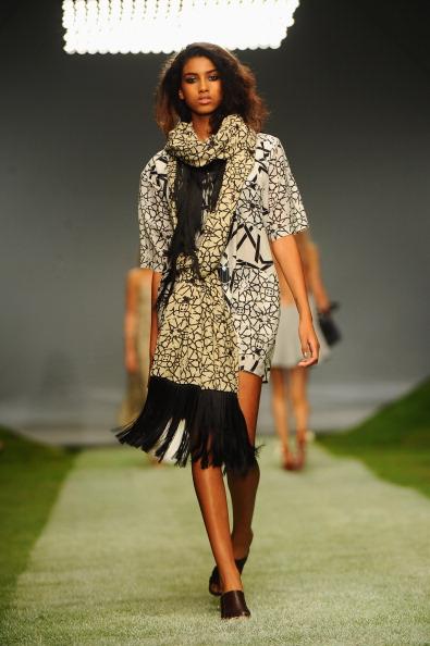 Individuality「Unique - Runway: London Fashion Week SS14」:写真・画像(5)[壁紙.com]