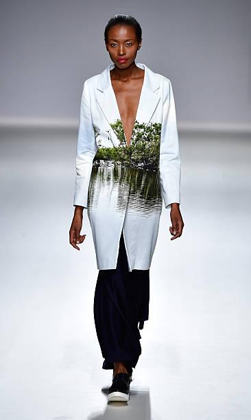 Greenshowroom Show - Mercedes-Benz Fashion Week Berlin A/W 2017:ニュース(壁紙.com)