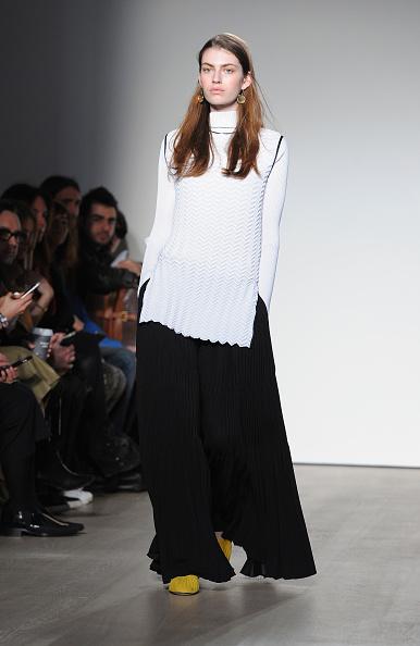 London Fashion Week「Barbara Casasola - Runway - LFW FW15」:写真・画像(4)[壁紙.com]