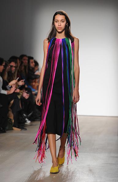 London Fashion Week「Barbara Casasola - Runway - LFW FW15」:写真・画像(6)[壁紙.com]