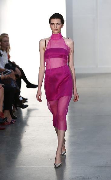 Metallic Shoe「Barbara Casasola - Runway: London Fashion Week SS14」:写真・画像(6)[壁紙.com]