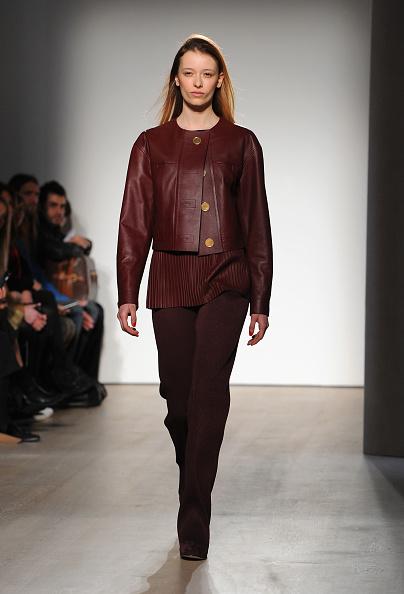 London Fashion Week「Barbara Casasola - Runway - LFW FW15」:写真・画像(15)[壁紙.com]