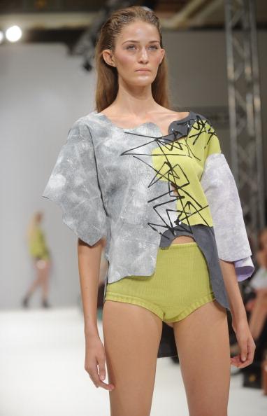 Long Hair「Ones To Watch - Runway: London Fashion Week SS14」:写真・画像(17)[壁紙.com]