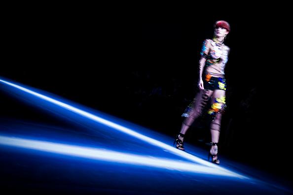 Milan「Versace Alternative Views - Milan Fashion Week Fall/Winter 2017/18」:写真・画像(1)[壁紙.com]