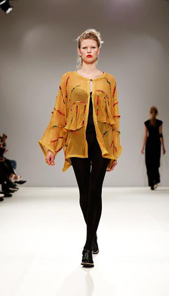 Tristan Fewings「Vita Gottlieb: Runway - London Fashion Week AW14」:写真・画像(14)[壁紙.com]