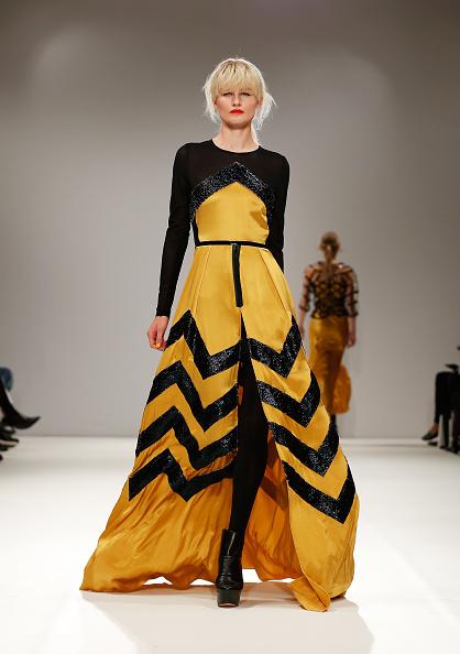 Tristan Fewings「Vita Gottlieb: Runway - London Fashion Week AW14」:写真・画像(13)[壁紙.com]