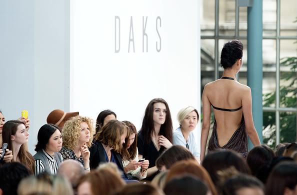 Daks「DAKS: Runway - London Fashion Week SS15」:写真・画像(12)[壁紙.com]