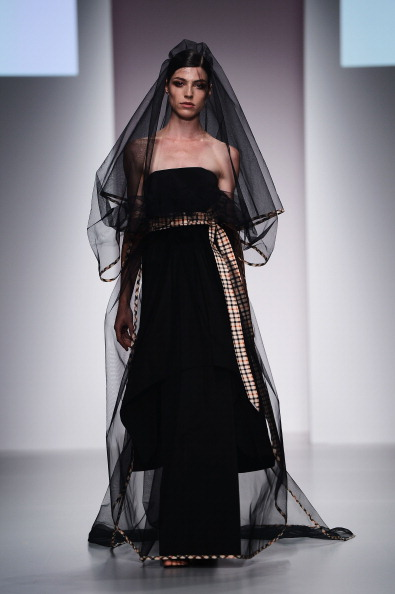Daks「DAKS - Runway: London Fashion Week SS14」:写真・画像(15)[壁紙.com]
