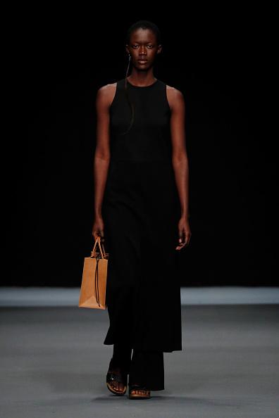 Dress Over Pants「Richert Beil - Show - Berlin Fashion Week Spring/Summer 2020」:写真・画像(10)[壁紙.com]