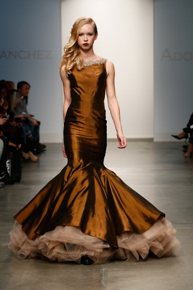 Chelsea Piers「Nolcha Fashion Week New York 2013 Presented By RUSK - Adolfo Sanchez」:写真・画像(3)[壁紙.com]