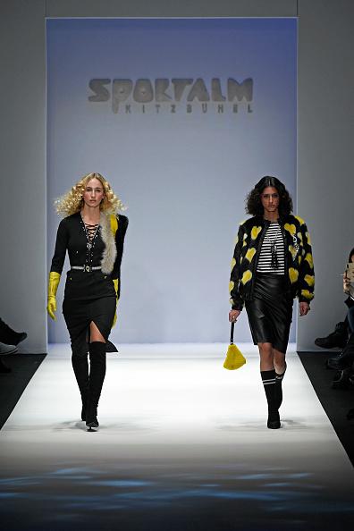 北チロル「Sportalm Kitzbuehel - Show - Berlin Fashion Week Autumn/Winter 2019」:写真・画像(4)[壁紙.com]