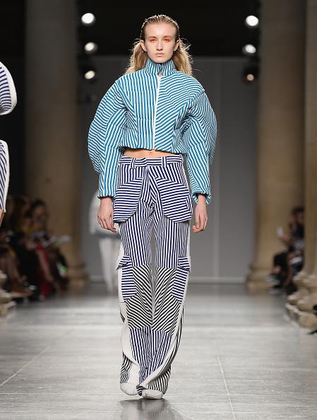 London Fashion Week「Fashion East - Runway - LFW AW16」:写真・画像(18)[壁紙.com]