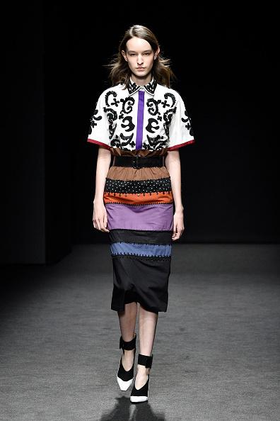 Embroidery「Shi.Rt - Runway - Milan Fashion Week Spring/Summer 2021」:写真・画像(1)[壁紙.com]