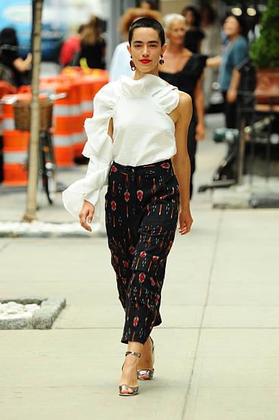 Rachel Comey - Runway - September 2016 - New York Fashion Week:ニュース(壁紙.com)
