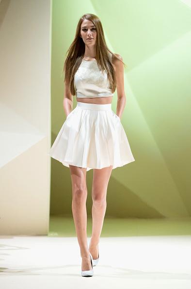 Madinat Jumeirah Hotel「House Of Ronald - Runway - Fashion Forward Dubai October 2014」:写真・画像(5)[壁紙.com]