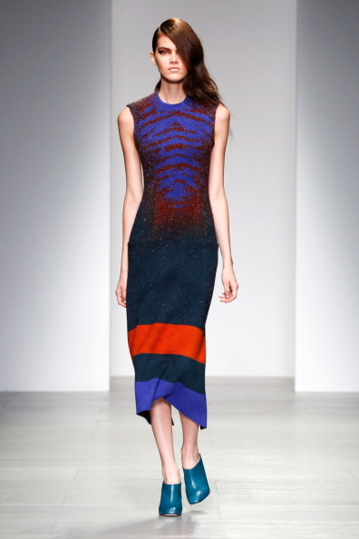 Sleeveless「Lucas Nascimento: Runway - London Fashion Week AW14」:写真・画像(7)[壁紙.com]