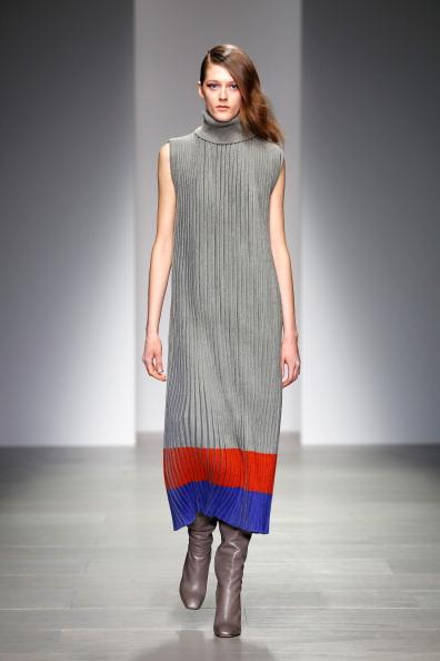 ロンドンファッションウィーク「Lucas Nascimento: Runway - London Fashion Week AW14」:写真・画像(8)[壁紙.com]