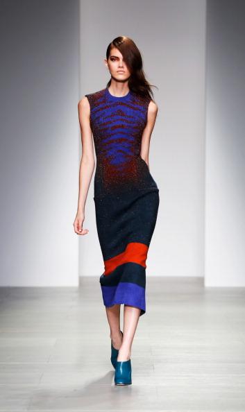 Sleeveless「Lucas Nascimento: Runway - London Fashion Week AW14」:写真・画像(6)[壁紙.com]