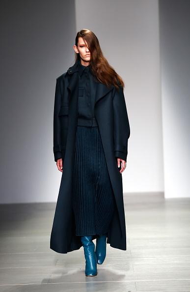ロンドンファッションウィーク「Lucas Nascimento: Runway - London Fashion Week AW14」:写真・画像(7)[壁紙.com]