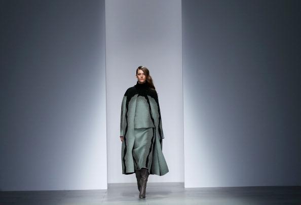 ロンドンファッションウィーク「Lucas Nascimento: Runway - London Fashion Week AW14」:写真・画像(6)[壁紙.com]