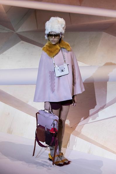 London Fashion Week「Anya Hindmarch - Runway - LFW February 2017」:写真・画像(19)[壁紙.com]
