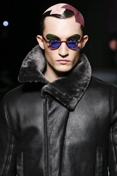 Eyewear「Siki Im - Runway - Fall 2013 Mercedes-Benz Fashion Week」:写真・画像(13)[壁紙.com]