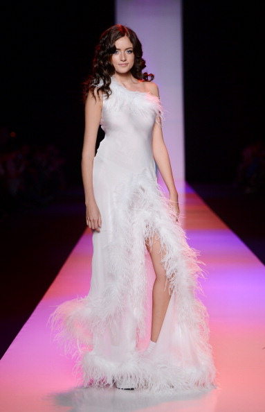 Entertainment Event「Maria Golubeva - Runway - MBFWR F/W 2013」:写真・画像(14)[壁紙.com]