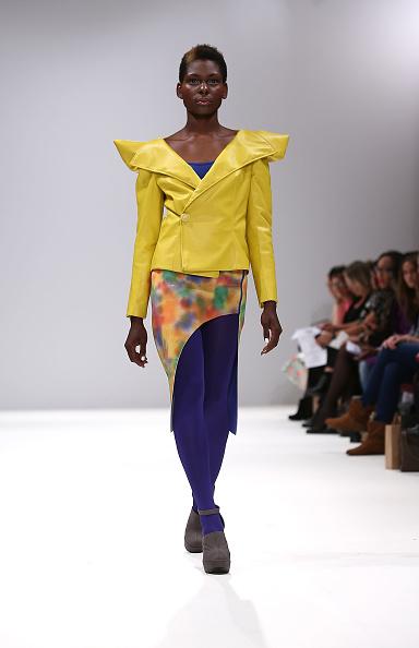 Focus On Foreground「FAD - Runway: London Fashion Week SS14」:写真・画像(1)[壁紙.com]