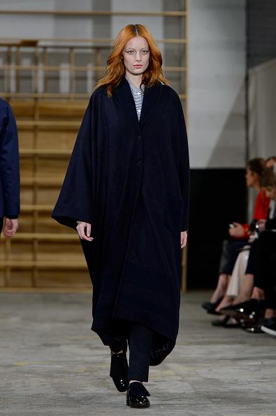Blue Coat「1205: Runway - London Fashion Week AW14」:写真・画像(4)[壁紙.com]