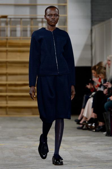 Blue Coat「1205: Runway - London Fashion Week AW14」:写真・画像(5)[壁紙.com]