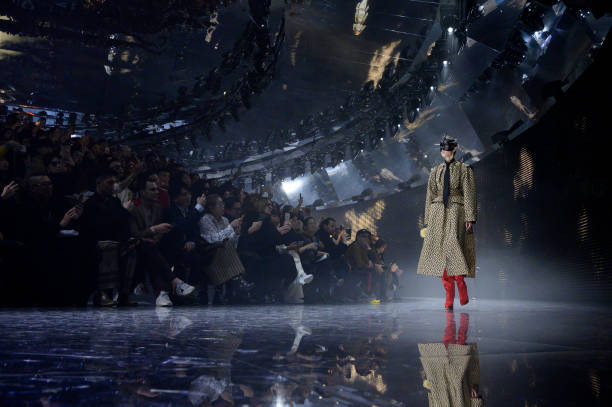 Gucci - Runway - Milan Fashion Week Autumn/Winter 2019/20:ニュース(壁紙.com)