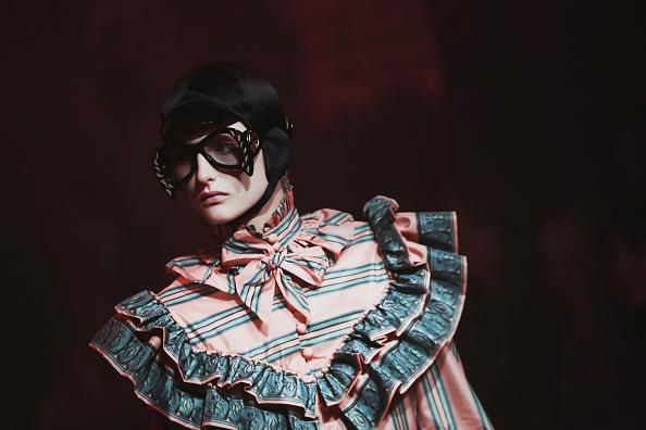 Alternative View「Gucci Alternative Views - Milan Fashion Week Spring/Summer 2017」:写真・画像(12)[壁紙.com]