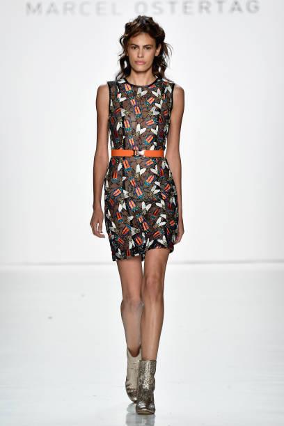 Marcel Ostertag - Runway - September 2017 - New York Fashion Week: The Shows:ニュース(壁紙.com)