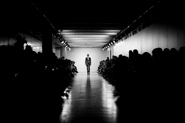 London Fashion Week「Alternative View - London Collections Men SS17」:写真・画像(18)[壁紙.com]