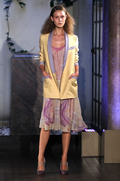 Spring Collection「Philosophy Di Alberta Ferretti - Runway - Spring 2012 Mercedes-Benz Fashion Week」:写真・画像(16)[壁紙.com]