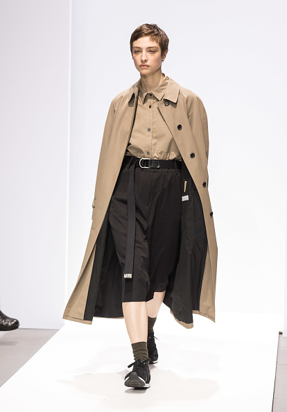Khaki Tan「Margaret Howell - Runway - LFW February 2017」:写真・画像(17)[壁紙.com]