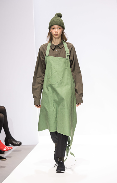Margaret Howell - Designer Label「Margaret Howell - Runway - LFW February 2017」:写真・画像(12)[壁紙.com]
