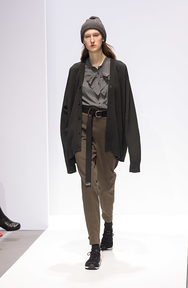 Margaret Howell - Designer Label「Margaret Howell - Runway - LFW February 2017」:写真・画像(15)[壁紙.com]
