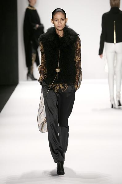 Black Pants「Thomas Wylde Maison - Runway - Mercedes-Benz Fashion Week Fall 2015」:写真・画像(15)[壁紙.com]
