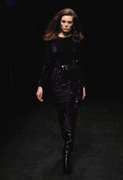 Tristan Fewings「Meltem Ozbek - Runway - Mercedes Benz Fashion Week Istanbul - March 2018」:写真・画像(14)[壁紙.com]
