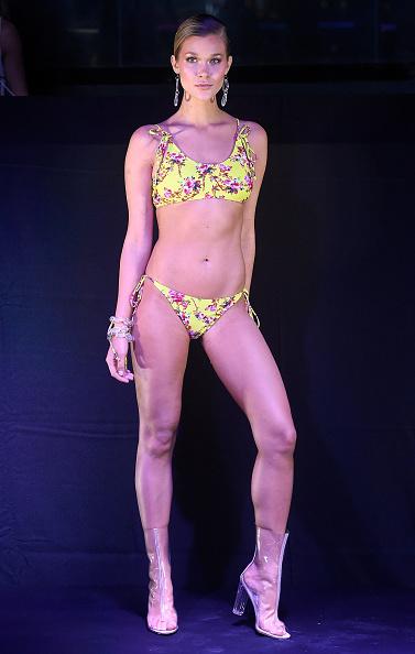 水着「Mint Swim 2017 Collection at SwimMiami - Runway」:写真・画像(10)[壁紙.com]