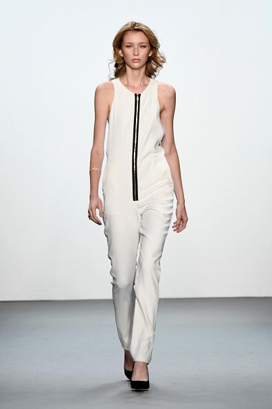 Sleeveless「Andy Hilfiger Presents ARTISTIX By Greg Polisseni - Runway - September 2016 - New York Fashion Week: The Shows」:写真・画像(16)[壁紙.com]