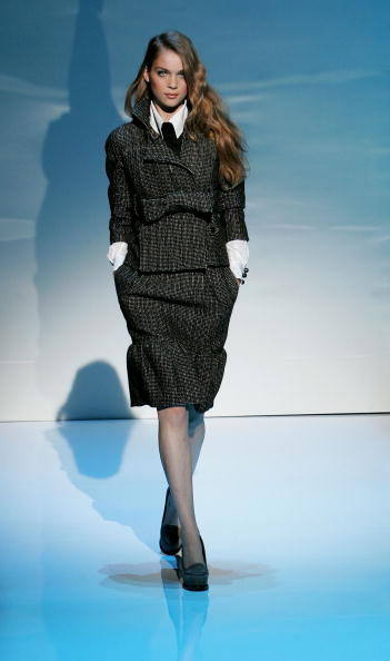 """Columbus Circle「InStyle's """"Clothes We Love"""" Runway Show」:写真・画像(4)[壁紙.com]"""