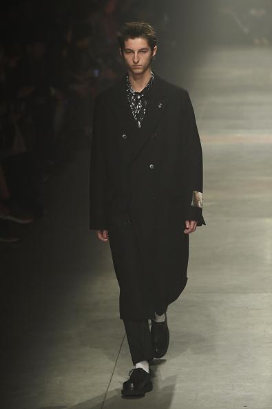 MSGM「MSGM - Runway - Milan Men's Fashion Week Fall/Winter 2020/2021」:写真・画像(19)[壁紙.com]