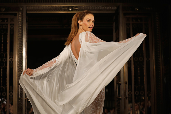 London Fashion Week「Barrus - Runway - LFW February 2017」:写真・画像(19)[壁紙.com]