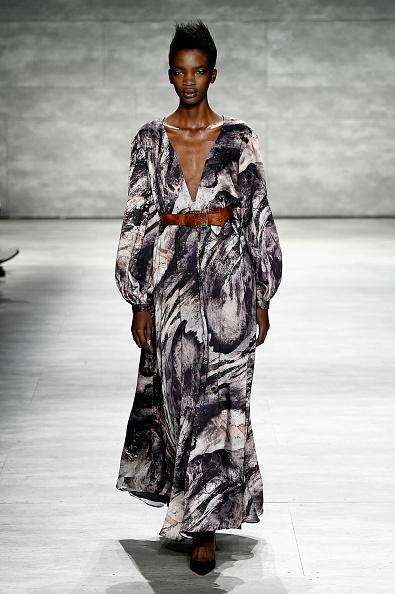 Ready To Wear「David Tlale - Runway - Mercedes-Benz Fashion Week Fall 2015」:写真・画像(17)[壁紙.com]