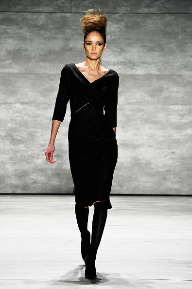 Ready To Wear「David Tlale - Runway - Mercedes-Benz Fashion Week Fall 2015」:写真・画像(18)[壁紙.com]